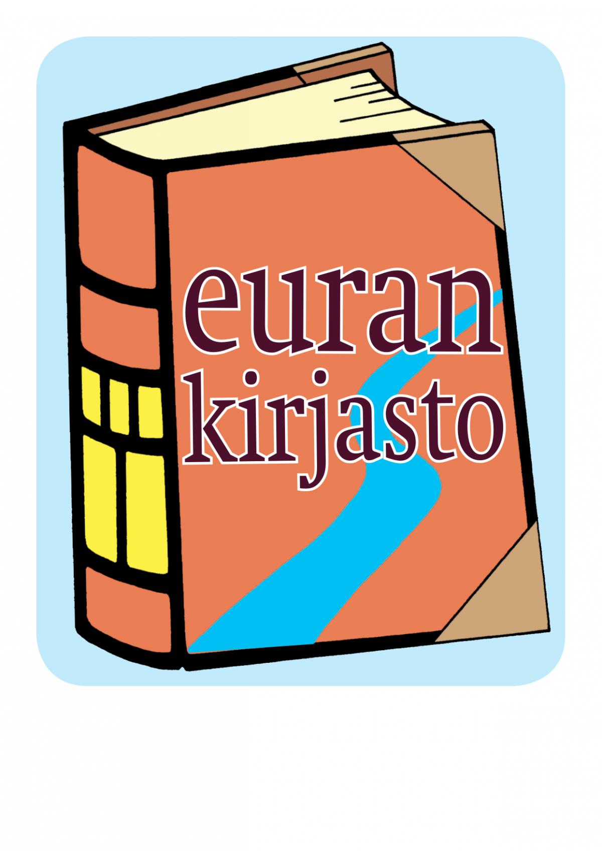 Euran kirjastojen heinäkuun aukiolomuutokset